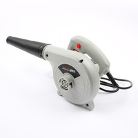 500W 220V High Efficiency Electric Air Blower Vacuum Cleaner Blowing / Dust collecting 2 in 1 Computer dust collector cleaner