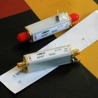 شحن مجاني أمبير-900 900MHz (868 MHz) RF منخفضة الضوضاء مضخم الهوائي LNA الاستشعار