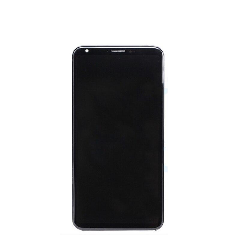 Чехол для мобильного телефона с ЖК дисплеем в сборе samsung J3 2016 сменные детали для ЖК экрана черный Экран планшета Ассамблеи Запчасти для авто - 2
