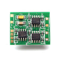 DasMikro 2S6A Micro Dual Bi Directional Speed Controller for RC Tank With Mix Control|Parts & Accessories| |  -