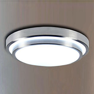 IWHD Aluminum Acrylic LED Ceiling Light For Living Room Lights Home Lighting Ceiling Lamp
