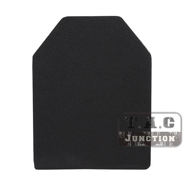 2PCS Emerson Dummy Ballistic Plate Medium / Large Size Lightweight EVA Airsoft SAPI Insert for JPC AVS LBT Plate Carrier Vest