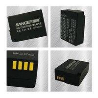 DMW BLC12 DMW BLC12 Lithium Batteries BLC12 Digital Camera Battery For Panasonic Lumix DMC FZ200 G5
