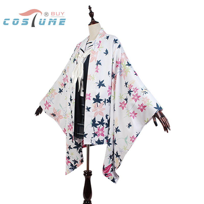 Hanayamata Tami Nishimikado Kimono Cosplay Costumes For Women Anime Halloween Costumes