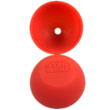 Ice Cube Mold Silicone Death Star