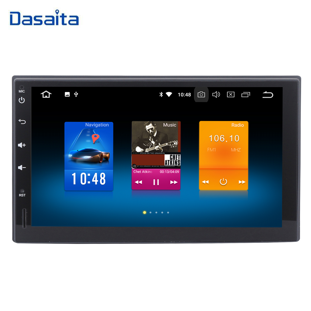 Aliexpress.com : Buy 7 Inch 2 DIN Android 8.0 Universal