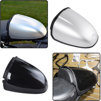 Motorcycle Rear Pillion Seat Cowl Hump Cover Cowl For 2014 2017 BMW R NINE T R9T 2015 2016
