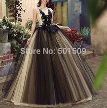 black/pink feather beading ball gown Medieval dress Renaissance gown royal Victorian dress/princess cosplay Belle Ball/ball gown