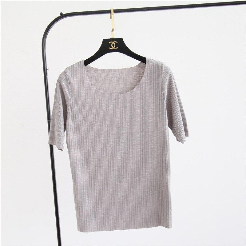 short sleeve cotton tops (5)