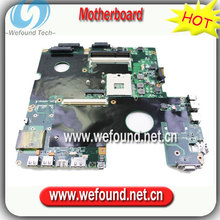 100% Working Laptop Motherboard for asus M60J Mainboard full 100%test