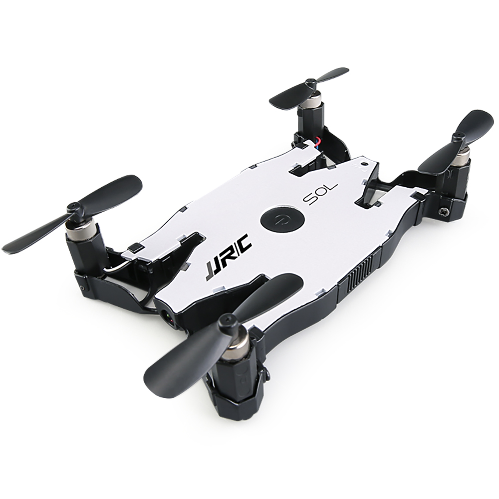 JJRC H49WH H49 Folded 6 Axis Elfie RC Selfie Pocket Mini Drone With FPV HD 720P Camera Altitude Hold VS H37 Mini XS809HW E58
