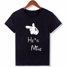 XXXL Unisex T shirts Harajuku Couple T-shirt Women Men Hipster Fashion Black Tops Students Apparel WMT312