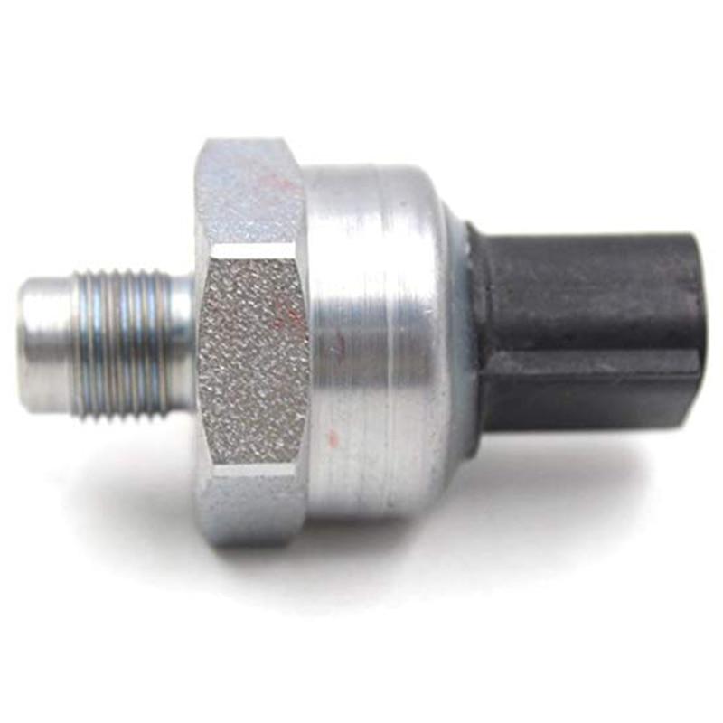 para E46 E60 E61 E64 Z4 Sensor de Presi/ón DSC 34521164458 Sensor de Alta Presi/ón del Riel de Combustible