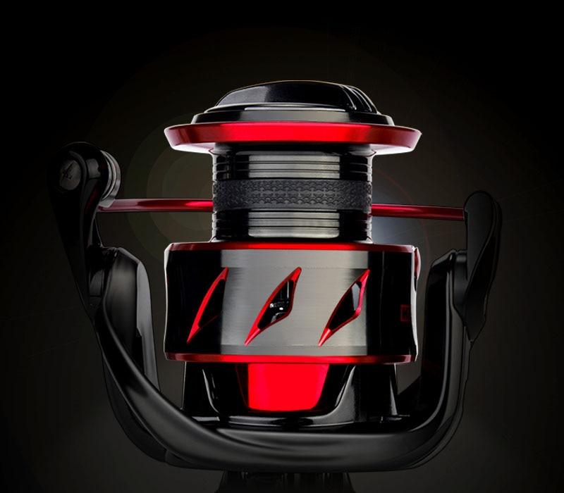 Sharky III PC--Detail (10)