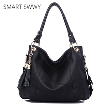 2019 Fashion Designer Women Shopping Handbag Leather Bags Handbags Ladies Portable Shoulder Bag Office Ladies Hobos Bag Tote danny bear fashion designers women handbags vintage ladies tote handbag portable female shoulder bags large black shopping bag