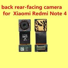 back rear-facing camera for  Xiaomi Redmi Note 4 camera 13 million pixels