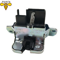 Trunk Boot Lid Liftgate Lock Latch for VW SHARAN 2011 2016 7P0827505G New arrives door lock pins auto accessories New