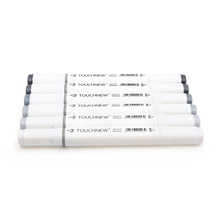 Double-Ended Sketch Markers Set
