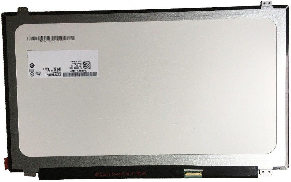 """New LCD Screen for B156XTN07.0 B156XTN07 V.0 HD 1366x768 Glossy Display 15.6/"""""""