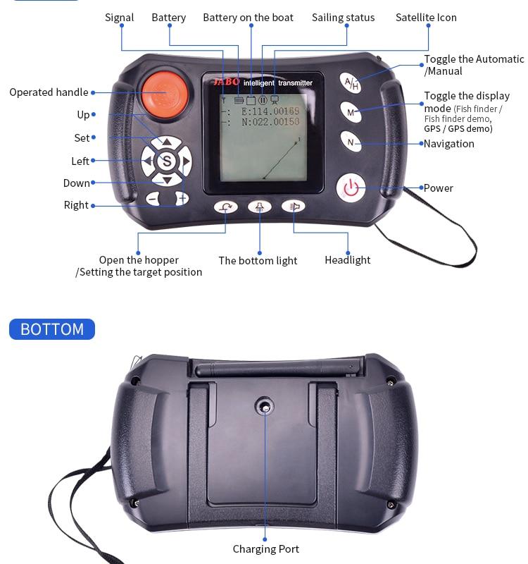 GPS bait boat (10)