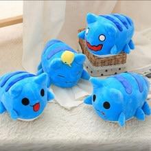 popular stuffed animal blue cat buy cheap stuffed animal blue cat