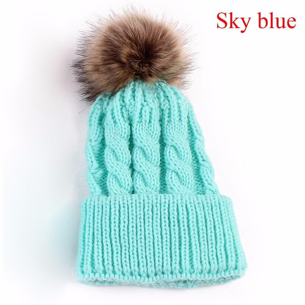 Bonnet de Laine Souple Crochet
