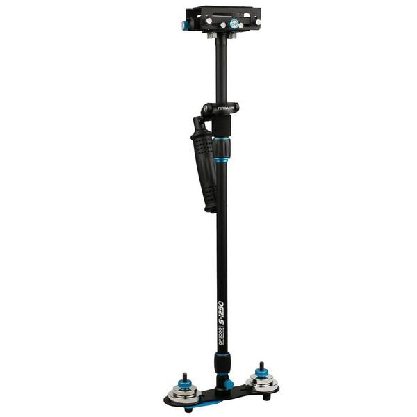 FOTGA S-1250 PRO Handheld Steadycam Video Stabilizer for DSLR Camera Camcorder  5D3 A7 A7IIS A7R A7RS GH4 BMCC BMPCC D7000 D3100