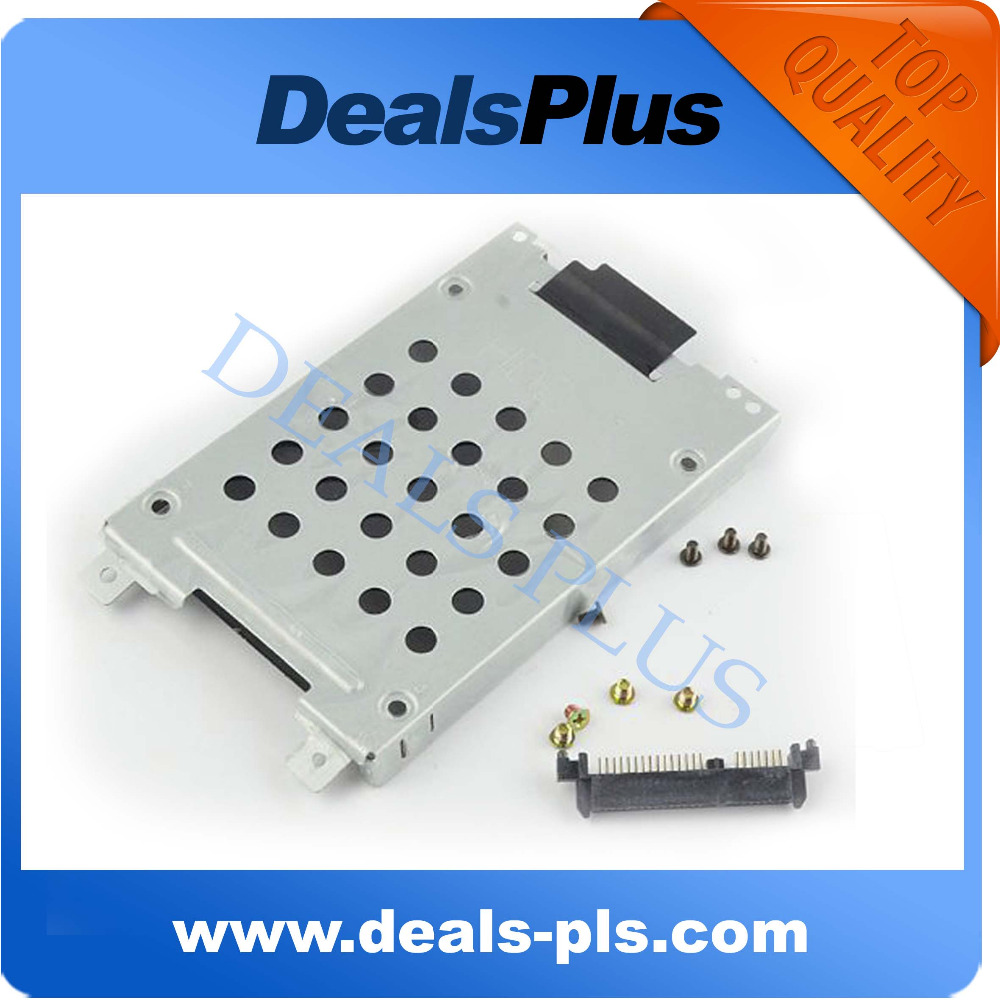 New Hard Drive Caddy For DELL 1720 1721 1700 0FP444 (including HDD  Connector And Screws )