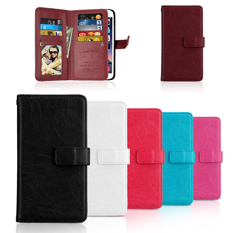 Luxury Phone Cover <font><b>For</b></font> <font><b>Asus</b></font> <font><b>Zenfone</b></font> <font><b>3</b></font> <font><b>ZE520KL</b></font> <font><b>Case</b></font> <font><b>Flip</b></font> PU Leather Stand <font><b>Case</b></font> <font><b>for</b></font> <font><b>Asus</b></font> <font><b>Zenfone</b></font> <font><b>3</b></font> <font><b>ZE520KL</b></font> Cover Fundas Coque Bags image
