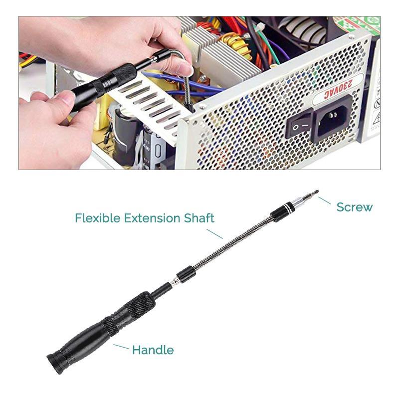 כלים יד 69 ב 1 Precision מברג הגדר עם 66 ביט מגנטי Driver Kit יד כלים אלקטרוניקה תיקון כלי ערכות Multi-Function אצווה (4)