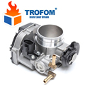 Throttle Body Assembly For AUDI A3 SEAT LEON SKODA OCTAVIA VW BORA GOLF 06A 133 064M 408-237-111-015Z 06A133064M 408237111015Z