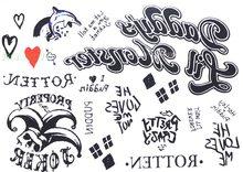Valoraciones De Joker Tatuaje Compras Online Y