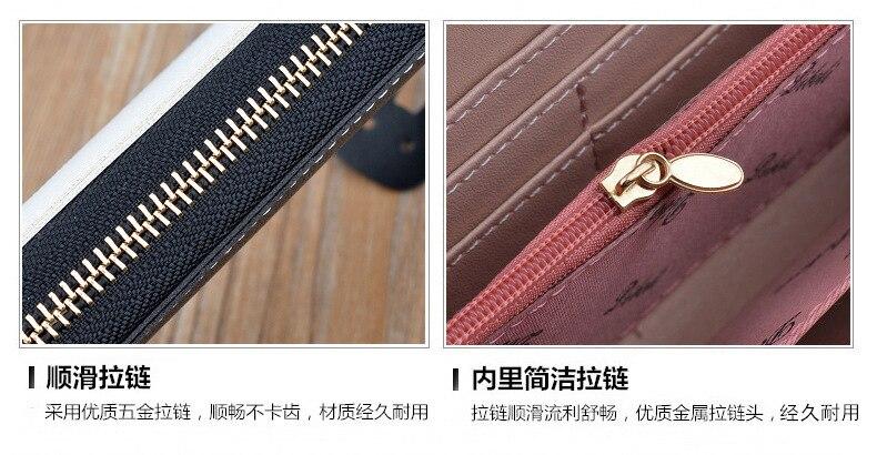 khnmeet клатч; Основной материал:: ПУ; бумажник женщин; Стиль: Стиль: Мода;