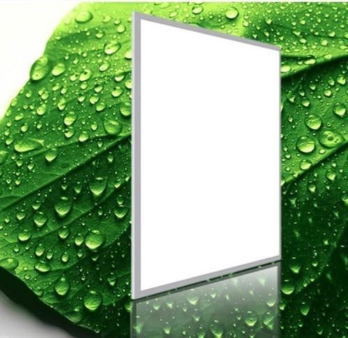 цены Wholesale 3pcs Free shipping 42W 600*600 Square led panel light Cool White AC85-265V For kitchen led light bathroom light