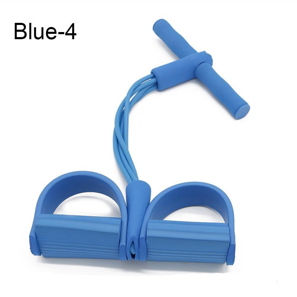 Blue-4 Tube