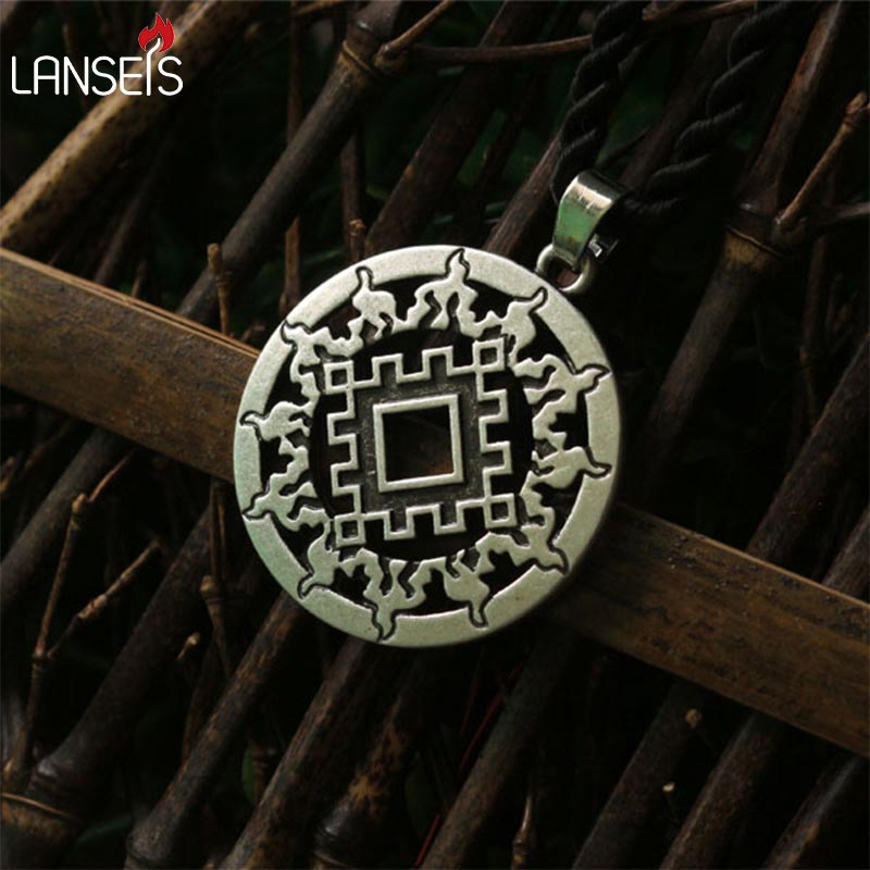 1pcs Slavic Amulet