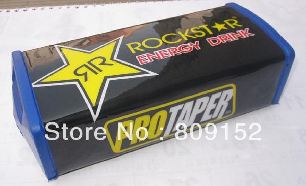 28mm Handlebar PROTAPER ROCKSTARPads dirt bike bar protector pit bike rod pad ATV motorcross motorcycle PRO free shipping
