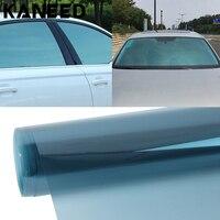 KANEED Car Window Tint Film Glass HJ70 Aumo Mate Change Color Anti UV Cool Vehicle Chameleon