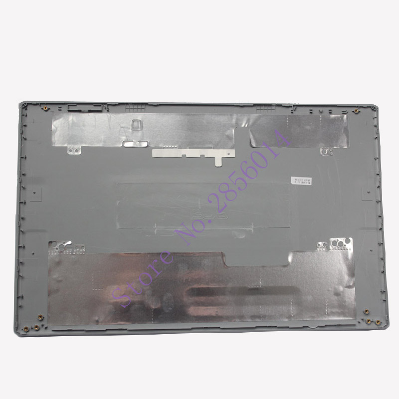 New Laptop Top Screen Cover LCD Rear Shell A Lid For Acer V5-571PG V5-531P V5-571P Silver(for TouchScreen) new laptop top cover for asus g752 a notebook lcd top lid cover bottom case