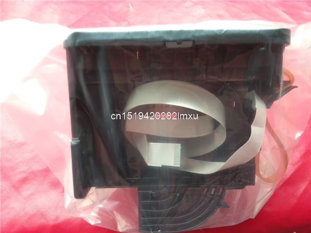 US $39 0 |100% New Original Carriage Unit for EPSON L1300 L1800 CARRIAGE  SUB ASSY-in Printer Parts from Computer & Office on Aliexpress com |  Alibaba