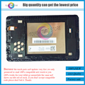 For Lenovo tab A8-50 A5500 A5500F Touch Screen Digitizer +LCD Display Glass Lens Assembly Replacement Parts with frame