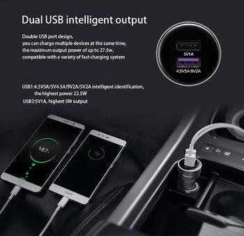 кабель от молнии к молнии   Автомобильное зарядное устройство Huawei Supercharge Оригинальное быстрое зарядное устройство Mate 9 10 20 X P10 Plus P30 20 Pro Type C Type-c кабель Honor 8 V9 V10 View 10