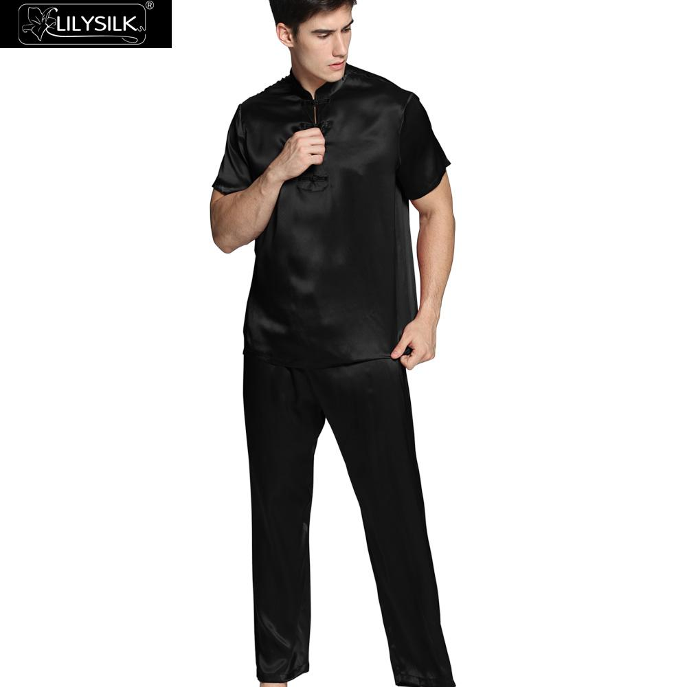 Online Get Cheap Silk Mens Pajamas -Aliexpress.com | Alibaba Group