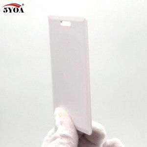 Image 5 - 10 ชิ้น EM4305 T5577 หนา Blank Card 1.8 มิลลิเมตร RFID Chip 125 กิโลเฮิร์ตซ์สำเนา Rewritable Writable Rewrite Duplicate 125 กิโลเฮิร์ตซ์