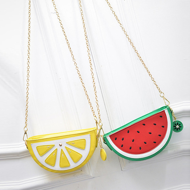 Fruity Bags