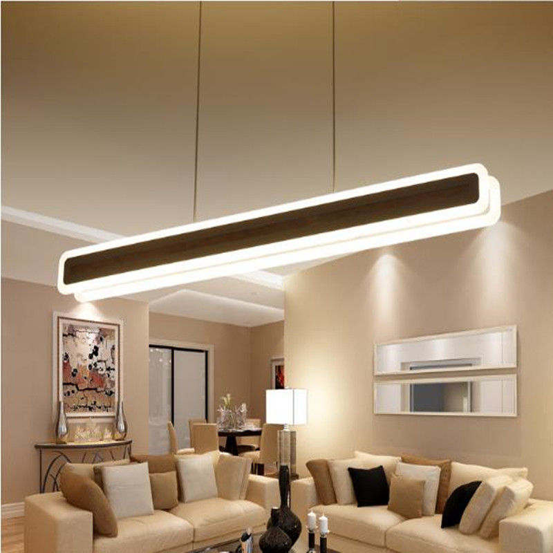 Здесь продается  Simple Restaurant Pendant Light Livingroom Creative LED Bedroom Modern Cafe Lamp Free Shipping  Свет и освещение
