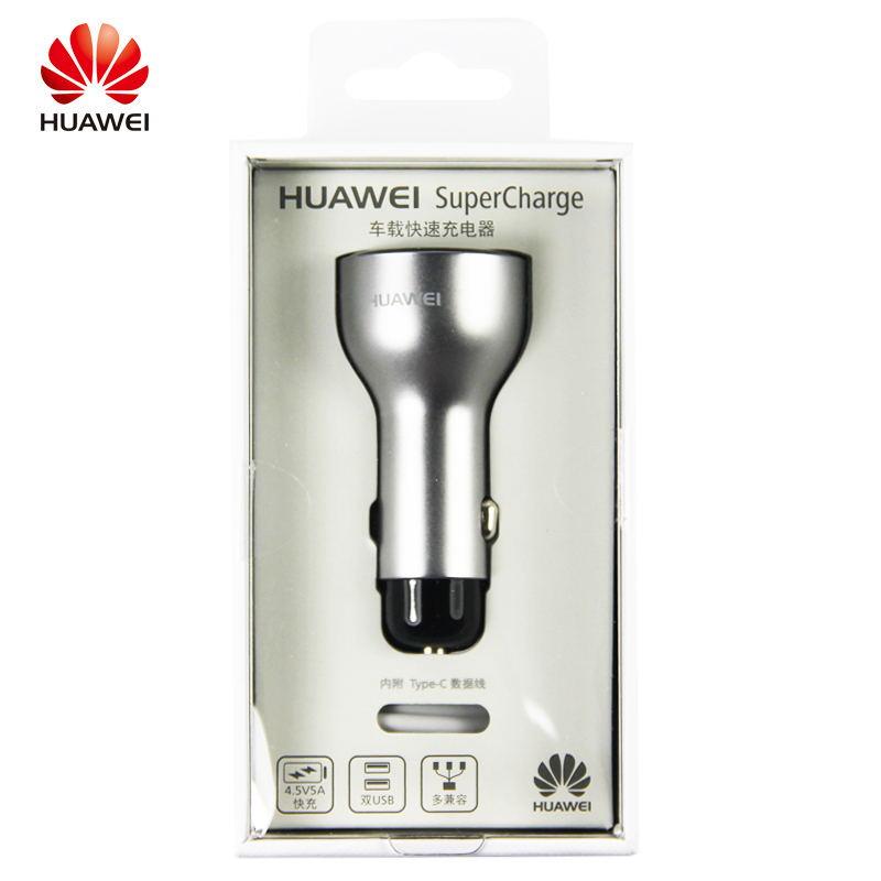 Huawei P10 P9 Plus Lite Super Auto Ladegerät Aufzurüsten Schnelle Schnell 5V4. 5A Original Duable USB Port P10 P9 Plus Lite Mate20 pro