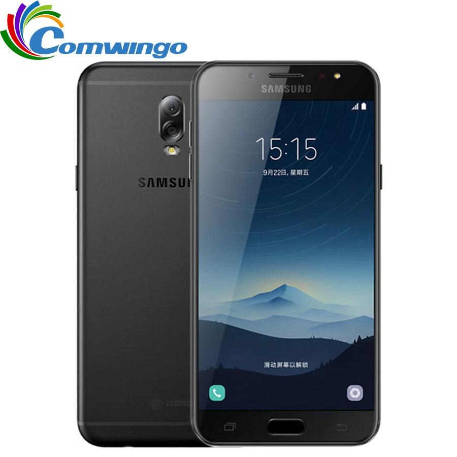 Original Samsung Galaxy C8 SM C7100 32GB/64GB 5.5'' FHD 4G