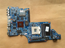 For HP DV6 DV6-6000 650799-001 laptop motherboard System board Fully tested