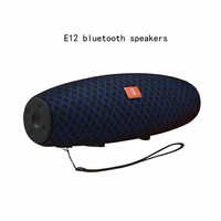 Wireless Bluetooth Speaker Portable column Outdoor sports Bluetooth loudSpeakers with USB Tf Card MP3 for smart phone lordzmix